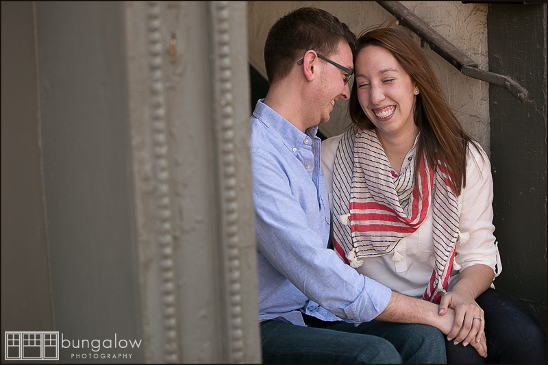 Noblesville Engagement Photographers