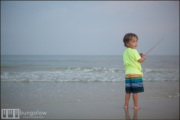 St George Island Photography