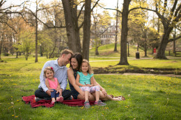 Bloomington Family Photography